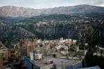 The Majestic Qadisha Valley